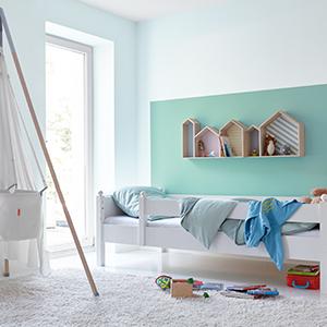 Farbdesigner Zum Finden Der Passenden Wandfarbe Alpina Farben